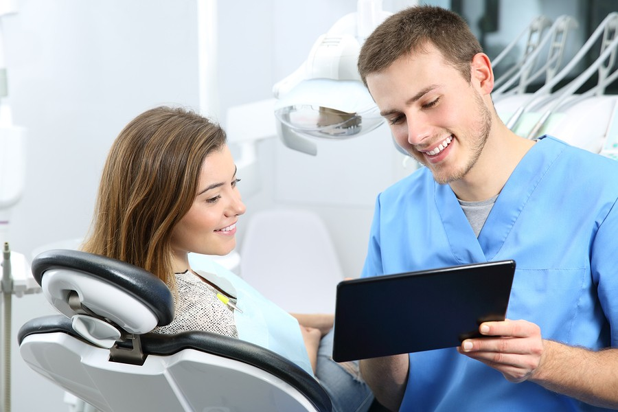 Tips for Your Brightest Smile from Our Dental Office in Fort Wayne, IN