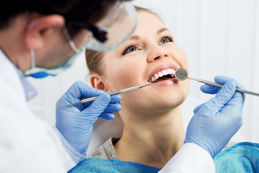 Maintain Your Optimal Oral Health with Our Dentist in Fort Wayne