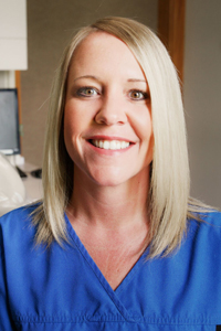 brandee of legacy dental