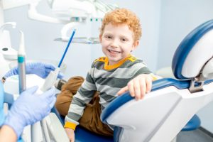 pediatric dentistry in fort wayne in